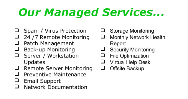 managed-networking